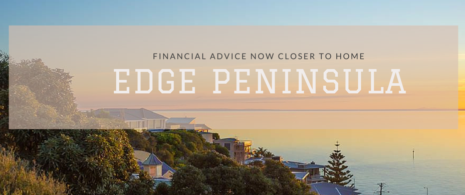 Edge Peninsula - Financial Planning