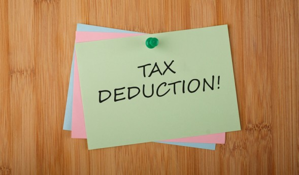 Deductions: Keep track without losing time