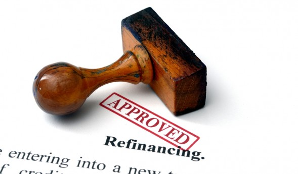 Advantages of Refinancing your Mortgage